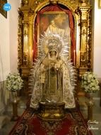 Virgen de la Merced de San Gregorio // Carlos Iglesia