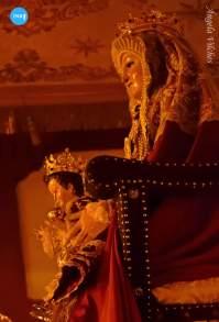 Virgen de los Reyes de los Sastres // Ángela VilchesFB_IMG_1569865612252