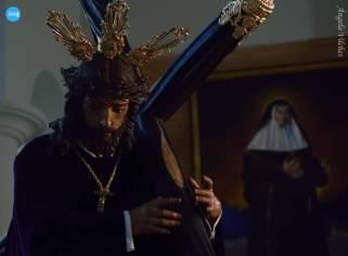Señor de la Humildad de Sevilla Este // Ángela Vilches