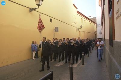 Agrupación Musical Estrella de Dos Hermanas // Jesús Elías
