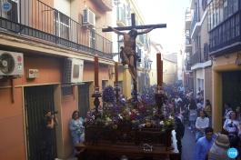 Cristo del Perdón // Jesús Elías