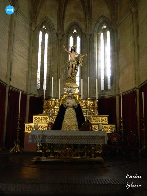 Exposición Resurrección // Carlos Iglesia