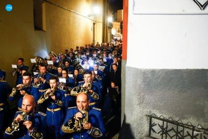I concierto de INRI con la Banda del Sol // Edu García