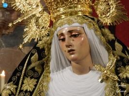 Virgen de la Presentación del Calvario // Carlos Iglesia