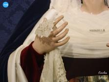 La Estrella vestida de hebrea en San Jacinto // Carlos Iglesia
