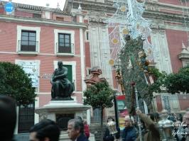 Rosario del Rocío de Sevilla // Carlos Iglesia