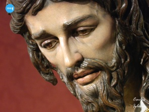Señor del Soberano Poder de San Gonzalo // Carlos Iglesia