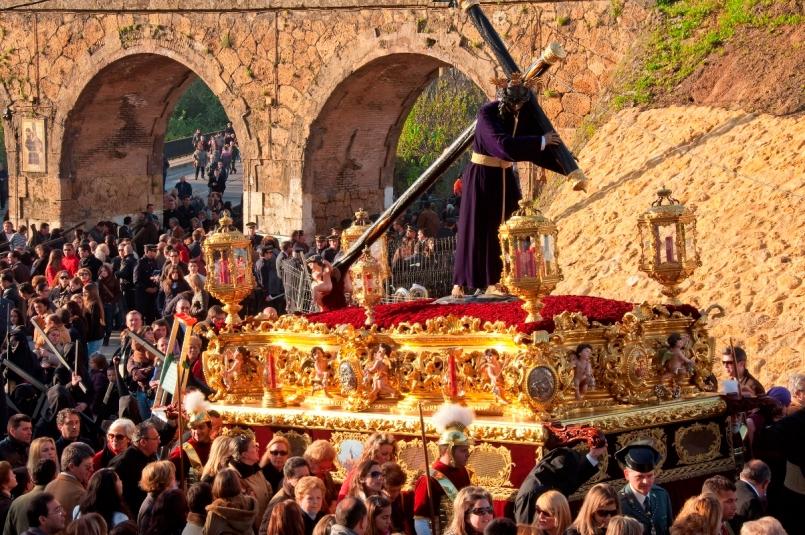 Nazareno de Alcalá de Guadaíra // Alcalá Información