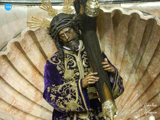 Quinario al Gran Poder // Carlos Iglesia
