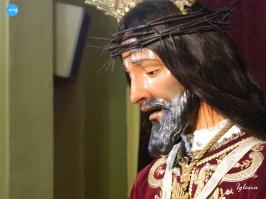 Cautivo de San Ildefonso // Carlos Iglesia