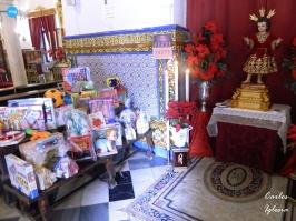 Niño Jesús de la Pastora de Santa Marina // Carlos Iglesia