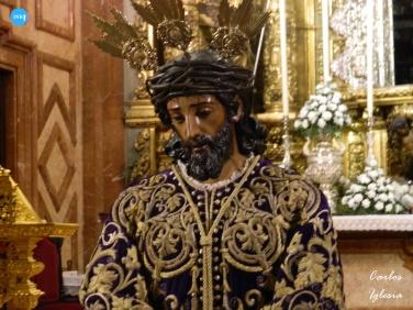 Besamanos del Señor de la Sentencia de la Macarena // Carlos Iglesia