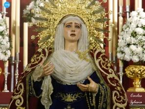 Virgen de Guía de la Lanzada // Carlos Iglesia