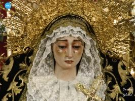 Besamanos a la Soledad de San Lorenzo // Carlos Iglesia