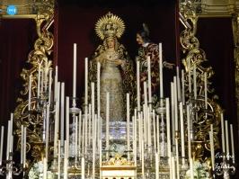 Septenario de la Virgen de la Amargura // Carlos Iglesia
