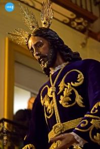 Traslado de los titulares de los Panaderos a la iglesia de la Misericordia // Ángela Vilches