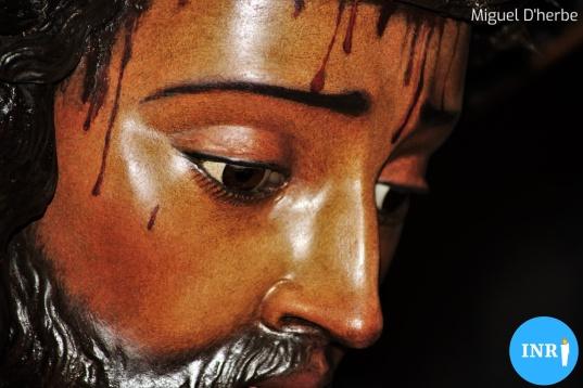 Traslado del Cristo de las Tres Caídas de Triana // Miguel D'herbe
