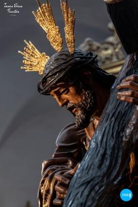 Besapiés del Señor de la Salud de la Candelaria // Jesús Elías