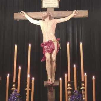 Cristo de la Misericordia de Dos Hermanas