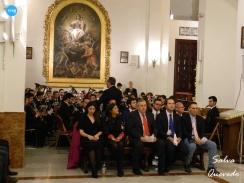 Cartel Cíngulo y Espart 2020 // Salvador Quevedo