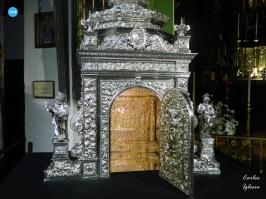 Sagrario de Omnium Sanctorum // Carlos Iglesia