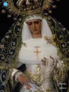 Besamanos de la Virgen de la Hiniesta // Carlos Iglesia