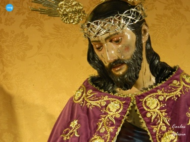 Besapiés al Señor de la Salud y Buen Viaje de San Esteban // Carlos Iglesia