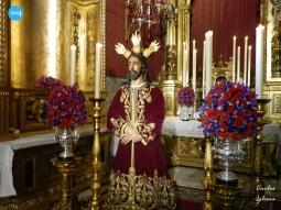 Besamanos al Señor ante Anás del Dulce Nombre // Carlos Iglesia