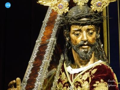 Besapiés de Jesús Nazareno del Silencio // Carlos Iglesia