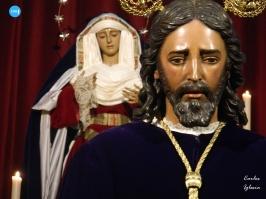 Señor del Soberano Poder en su Prendimiento de los Panaderos // Carlos Iglesia