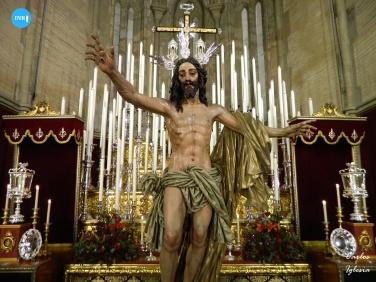 Señor de la Sagrada Resurrección // Carlos Iglesia