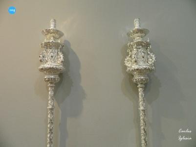 Ciriales Virgen de los Dolores del Cerro // Carlos Iglesia