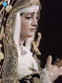 Virgen de la Victoria de las Cigarreras // Ángela Vilches