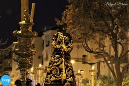 Viacrucis del Señor de la Sentencia de la Macarena // Miguel D'herbe