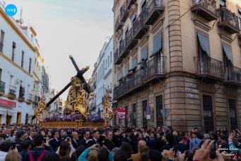 Traslado y viacrucis del Señor de la Salud de los Gitanos // Jesús Elías
