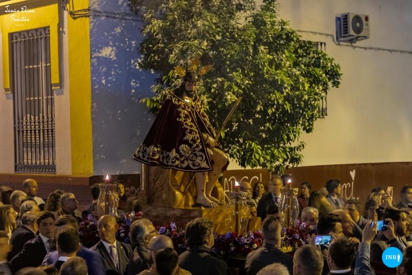 Viacrucis del Señor de la Salud y Buen Viaje de San Esteban // Jesús Elías