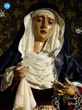Virgen del Valle // Carlos Iglesia