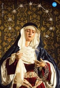 Virgen del Valle // Ángela Vilches