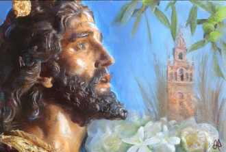 Pintura Alejandro Covaleda