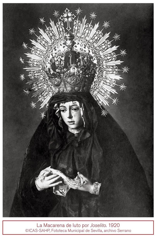 La Macarena, los cien años de la muerte de Joselito 'El Gallo' y ...
