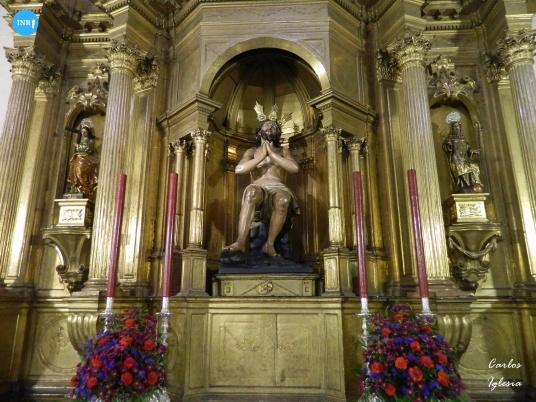 Titulares de la Estrella en altares de San Jacinto // Carlos Iglesia