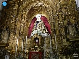 Virgen de la Esperanza de Triana // Carlos Iglesia