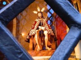 Señor de la Salud y Buen Viaje de San Esteban // Carlos Iglesia