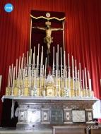 Cristo de la Sed // Carlos Iglesia