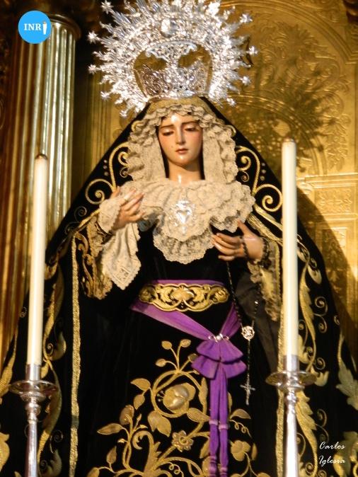 Titulares de San Roque // Carlos Iglesia