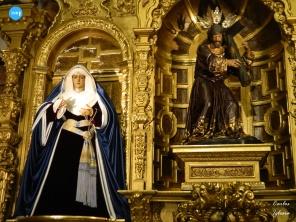 Titulares de la Candelaria // Carlos Iglesia