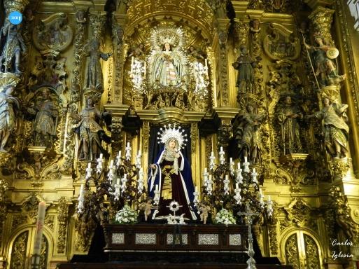 Soledad de San Buenaventura // Carlos Iglesia