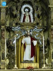 Señor de la Sagrada Cena // Carlos Iglesia