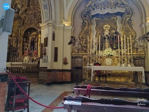 Titulares del Silencio // Carlos Iglesia