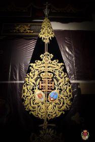Nuevo estandarte para la Humildad de la Espiga de Sevilla Este
